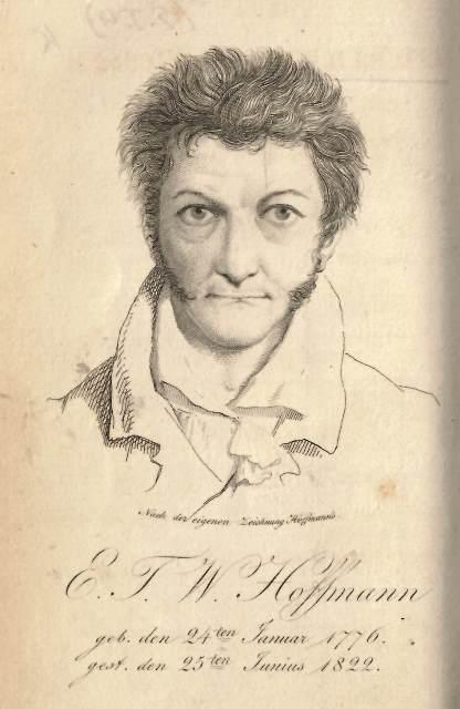 Hoffmann portrait