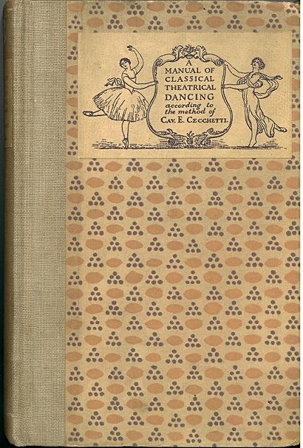 Manual of Classical Dancing 07911.gg.3