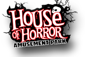 House of Horror Amusement Park in Miami