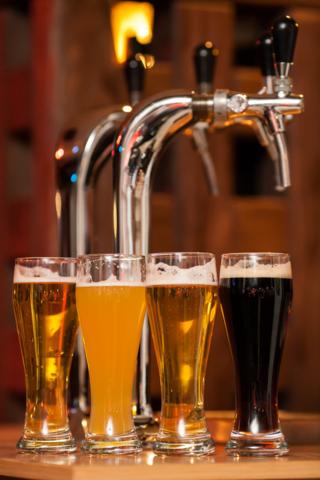 Breweries in Colorado Springs