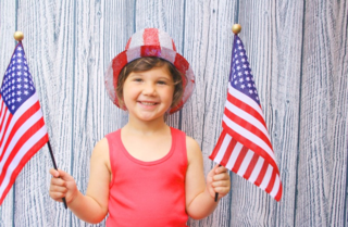Vail America Days