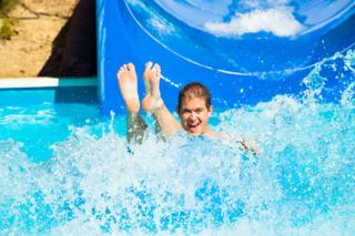 Wet'N'Wild SplashTown