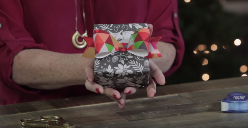 Gift Wrap 101