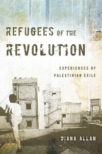 Refugees of Revolution