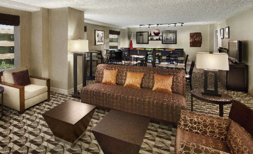 Regency Club Benefits & Hyatt Passport Program in Schaumburg, Chicago