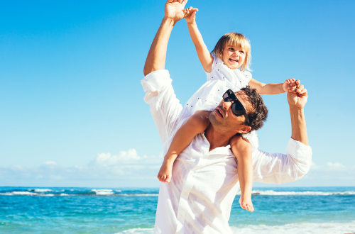 Things to Do for Father's Day in Daytona Beach