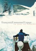 La lune est blanche de François et Emmanuel Lepage
