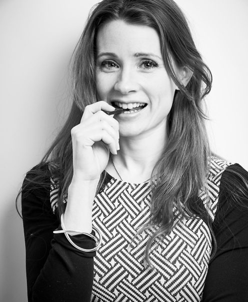 Jennifer Earle, founder of Chocolate Ecstasy Tours