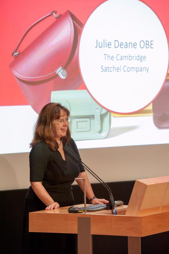 Pic 2 - Julie Deane
