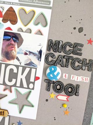 Nice Catch2