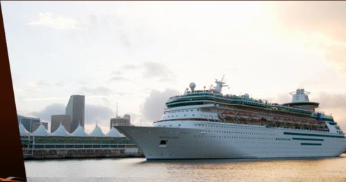 Hilton Miami Cruise Package