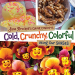 Jane Brocket: Cold, Crunchy, Colorful: Using Our Senses (Jane Brocket's Clever Concepts)