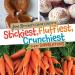Jane Brocket: Stickiest, Fluffiest, Crunchiest: Super Superlatives (Jane Brocket's Clever Concepts)