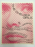 Poster: The Chelsea Girls, directed by Andy Warhol