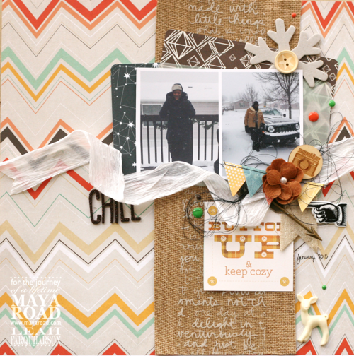 Leahfarquharson_maya road scrapbook layout chill