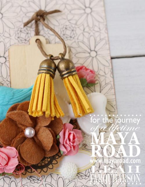 Leah farquharson maya road spring card detail 1