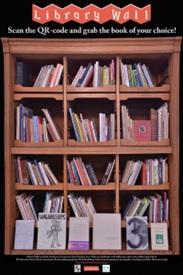 Librar-wall