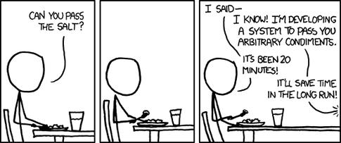 Developer-joke