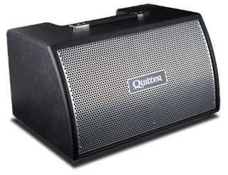The Quilter Frontliner 2x8W