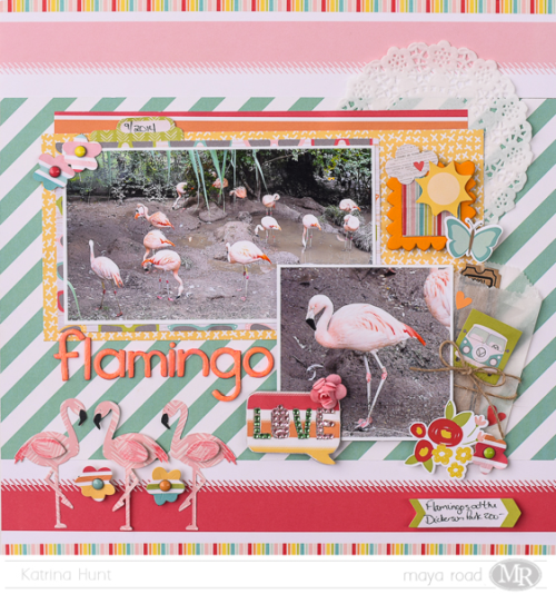 Flamingo_Love_Maya_Road_Simple_Stories_Swap_Katrina_Hunt_600Signed-1