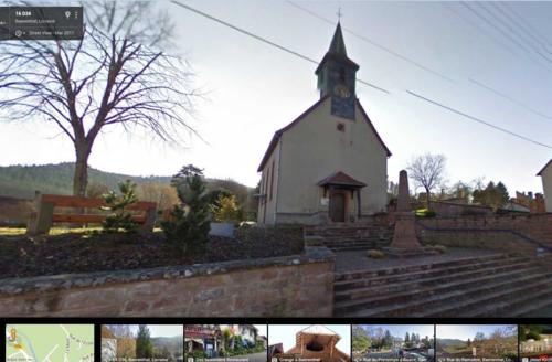 Baerenthal, France