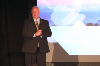 Watch the Rick Allen Keynote Video