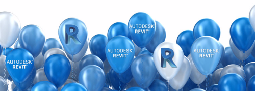 Revit-birthday