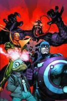 Civil War Mavel Universe