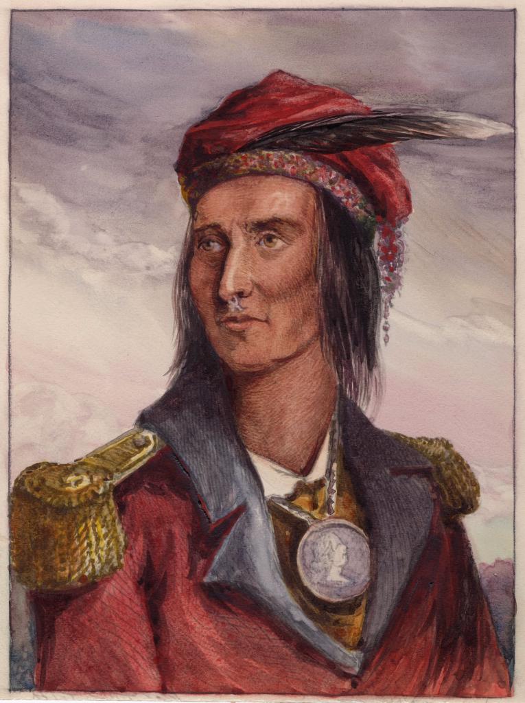 Tecumseh 1808
