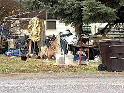 Trashy house 2