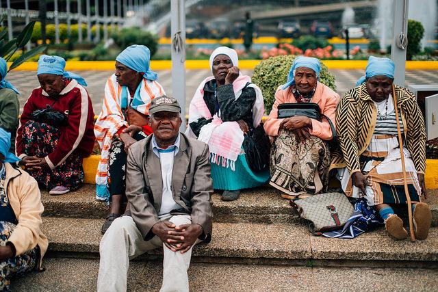CuidadesAptasParaMayores.Nairobi. Kenia. 1