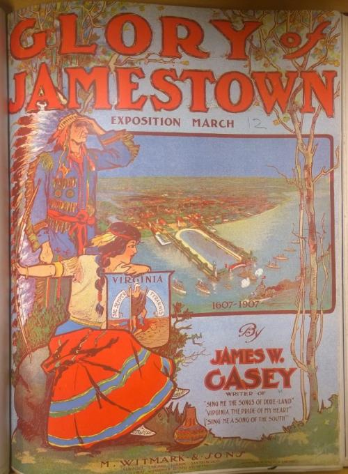 Glory of Jamestown