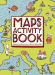 Aleksandra Mizielinska: Maps Activity Book