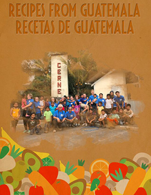Guatemala Cookbook