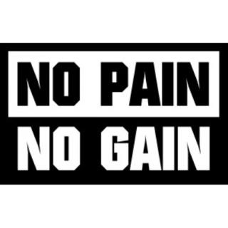 No-Pain-