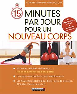 15 minutes par jour pour un nouveau corps _c1