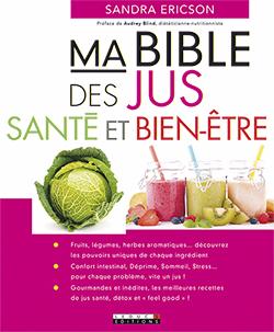Ma Bible des jus sante et bien etre _c1