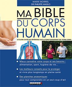 Ma bible du corps humain_c1