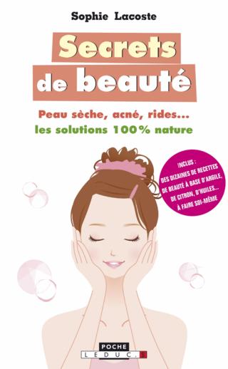 Secrets de beauté _c1