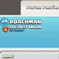 Roachman Clash of Clans