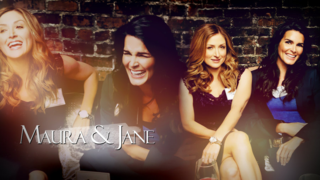 Rizzoli and Isles 3