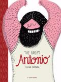Book Cover: The Great Antonio