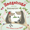 Book Cover: Hedgehugs and the Hattiepillar