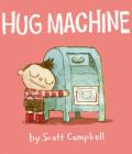 Book Cover: Hug Machine