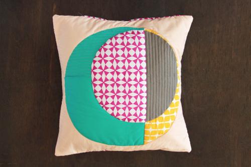 Blush Pillow Tutorial 1