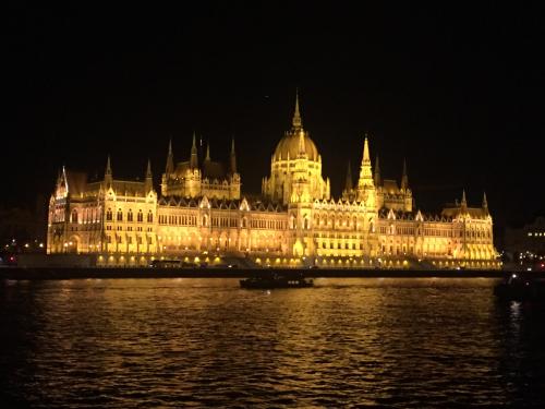 BudapestNight